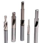 Multi Diameter Cavity Machining Tools