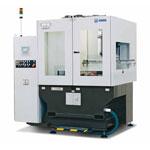 CDA 250 Chamfer/Deburr Machine