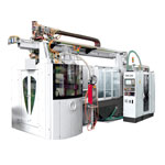CDX 250 H Chamfer/Deburr Machine